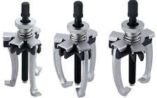 Arrache moyeu extracteur roulement poulie 3 et 2 griffes int / ext 76 à 102 mm