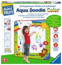 Ravensburger ministeps Aqua Doodle XXL Color Einfach mit Wasser malen 04545