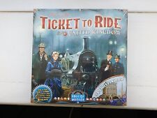 Ticket to Ride Map Collection Volume 5 United Kingdom
