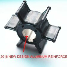 Water Pump IMPELLER Fit YAMAHA 3HP F2.5HP 3 2.5 F3 OUTBOARD MOTOR