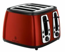 Russell Hobbs Toasters with Crumb Tray