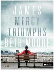 James - Leader Guide : Mercy Triumphs by Beth Moore (2011, Paperback)