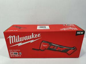 NEW! Milwaukee 18v Multitool M18BMT-O