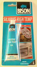 HIGH TEMPERATURE Oven Door Glass ADHESIVE SEALANT GLUE