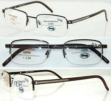L478 Superb Quality Reading glasses/matte(PC plastic arm design)Very comfortable