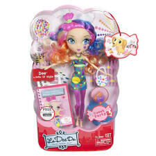 La Dee Da Sweet Party Doll - Dee as Dots of Style NIB
