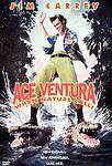 Ace Ventura: When Nature Calls (DVD, 1997)