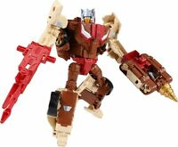 New Takara Tomy Transformers Legends LG32 Chromedome