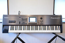 Roland Fantom FA-76 76key Music Workstation Keyboard XV-5080