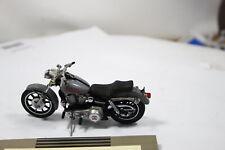 Franklin Mint Harley-Davidson Fat Boy von 1990 1:24 siehe Fotos