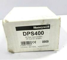 Honeywell DPS400 Pressure Switch