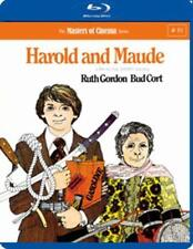 Harold And Maude Blu-RAY NEW BLU-RAY (EKA70132)
