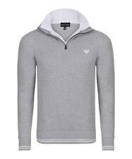 Zip Neck Hoodies & Sweats Sweatshirt ARMANI for Men