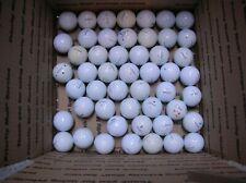 50 Titleist Provix Golfballs Aaaaa,#1072