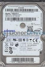 HM500JI, HM500JI/SCC, FW 2AC101C4, Samsung 500GB SATA 2.5 Hard Drive