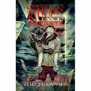 The Prisoner (Stephen King's the Dark Tower: The Drawi... #39889