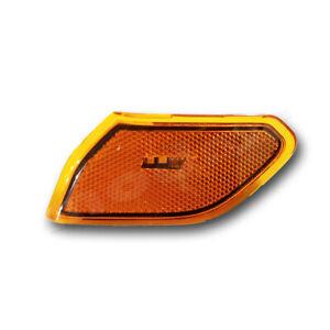 Fits Jeep Wrangler Gladiator Driver Left Side LED Marker Light Lamp Assembly LH