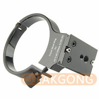 DSLRKIT Tripod Mount Ring Quick Release Plate for Tamron SP 70-300mm F4-5.6 Di