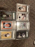 Sidney Crosby 7 Card Lot! Please Look At Pictures