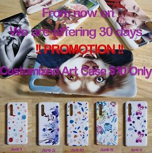 For OPPO R17/R17 Pro/Find X2 Pro/Lite Case Soft Elegant Arts Customized Cover