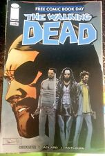 The Walking Dead Free Comic Book Day 2013