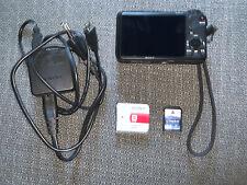 appareil photo numerique Sony Dsc-HX20V