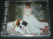 The Fall by Norah Jones (CD, Nov-2012, APO (Analogue Production Originals) SACD