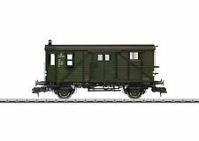 Märklin 58119 Spur 1 Güterwagen Packwagen Gepäckwagen OVP neu
