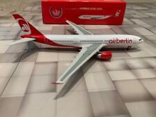 Phoenix Models Air Berlin Airbus A330-200  (Item No 11143) 1/400
