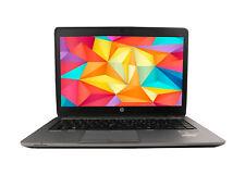 HP Elitebook 840 Core i5 4.Gen 4Gb 320Gb 14``HD+ 1600x900 Windows10 Pro Webcam