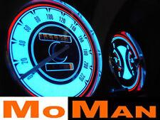 96-00 Honda Civic plasma tacho glow gauge dial reverse face CR-V EJ EK MA MB MC