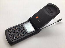 Vintage Motorola StarTAC MR501 Mobile Flip Clam Phone GSM