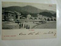 Cartolina Genova Sturla