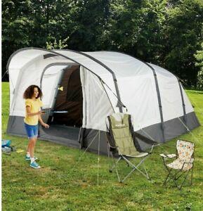 Adventuridge 6 Man Air Tent BRAND NEW