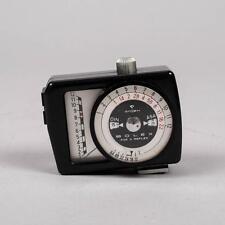 Gossen Bolex Light-Meter Light Meter Exposure Meter Belichtungsmesser