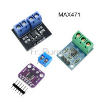 3A Range GY-MAX471 MAX471 Votage Current Sensor Professional Module For Arduino