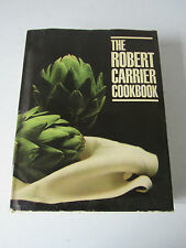 THE ROBERT CARRIER COOKBOOK - NELSON 1965