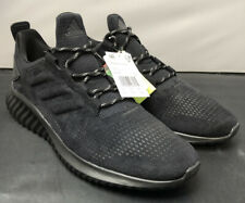 Adidas Running Alphabounce CR Shoes DA9934 Black Mens Size 12 New Fast Shipping!