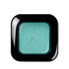 Kiko High Pigment Wet and Dry Eyeshadow -73 Satin Blue Sky - Intense & Buildable