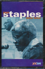 Pops Staples - Father Father (Cassette Tape) **BRAND NEW/STILL SEALED**