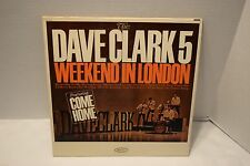 The Dave Clark 5-Weekend In London, Epic LN24139, 1C/1C, VG+
