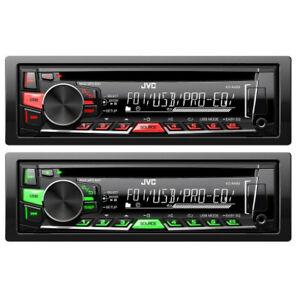 RADIO SAMOCHODOWE JVC KD-R469E SALE JVC