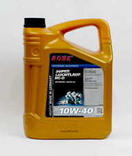 5 Liter ROWE 10W-40 HC-O Super Leichtlauf für MB 229.1, VW 50500