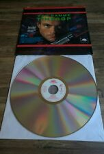 LASERDISC. TIMECOP. NTSC VERSION. FREE POST
