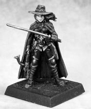 CHASSEUR VAMPIRE - PATHFINDER REAPER figurine miniature jdr rpg hunter 60164