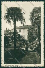 Como Albese con Cassano cartolina QK3684