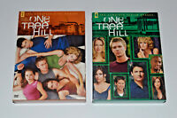 One Tree Hill - The Complete First & Fourth Season (DVD Lot, 6-Disc Sets) WB TV