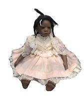 Annette Himstedt Sanga Doll