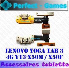 "Lenovo Yoga Tab 3 10"" 4G YT3-X50M X50F connecteur de charge port charging board"