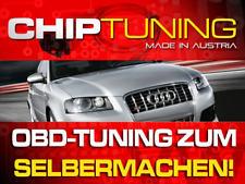 CHIPTUNING AUDI A3 (8P) 2.0 TDI - OBD-Tuning Do-it-Yourself inkl. Flasher
